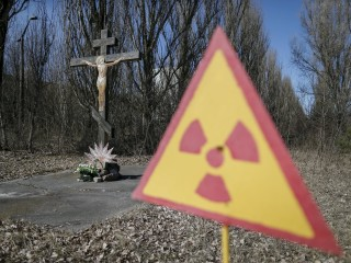 Chernobyl Anniversary: Ukraine Holds Fast to Nuclear Energy Despite Disaster