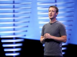 Trump Campaign Spokeswoman Takes a Swing at Mark Zuckerberg