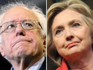 Clinton Maintains National Lead Over Sanders, Margin Shrinks Slightly: Poll