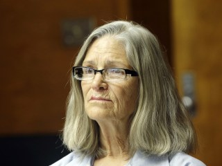 California Governor Denies Parole for Manson Ex-Follower Leslie Van Houten