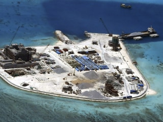 South China Sea Dispute: International Court Rejects China's Claims