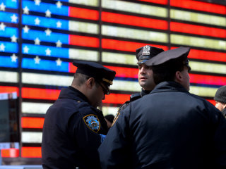 An Inside Look at the System That Cut Crime in New York By 75 Percent