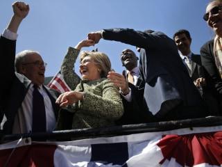 Hillary Clinton Now Has Campaign Site En Español