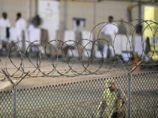 U.S. Approves Release of Last Russian held at Guantanamo
