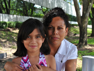 For These Latino Families, Supreme Court Immigration Case Is Personal