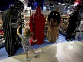 Hasbro Shows Strong Q1 on Huge Demand for Star Wars, Disney Princess Toys
