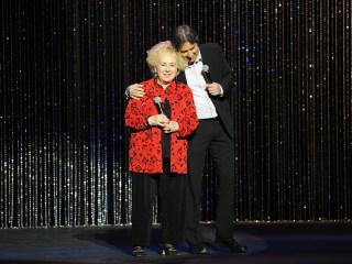 Doris Roberts, Star of 'Everybody Loves Raymond,' Dies at 90