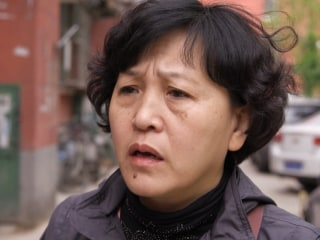 One-Child Policy: China's Grieving Parents Demand Compensation