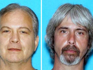Police Seeking Two Brothers in Murder of Missing Couple