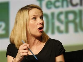 As it Prepares for Sale, Yahoo's Q1 Results are Better Than Expected