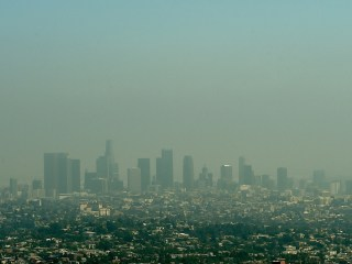 Most Americans Live in Areas With Unhealthy Levels of Air Pollution, Study Finds