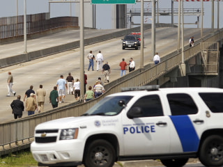Five Ex-New Orleans Police Officers Plead Guilty to Danziger Bridge Shootings Post-Katrina