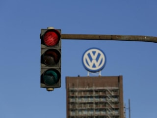 Volkswagen Shares Surge as U.S. Dieselgate Deal Looms
