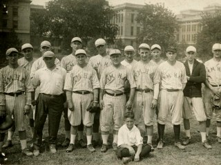 Exhibit Tells the Story of Baseball's Role in Jewish-American Life