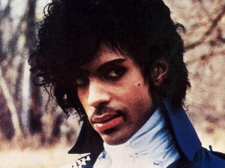Rare Piece of Prince 'Purple Rain' Memorabilia Up for Auction