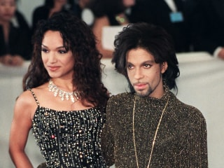 'He's With Our Son Now': Prince's Ex-Wife Mayte Garcia Mourns Loss of Legend