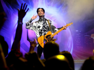 Prince Fought Big Labels For Ownership, Artistic Control