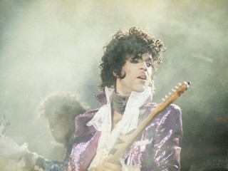 Prince, Iconic 'Purple Rain' Legend, Dead at 57