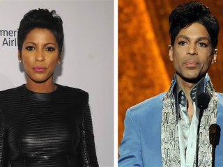'Bird Without a Song': Tamron Hall Mourns Friend Prince