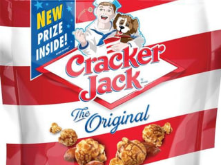 Cracker Jack Replaces Toy Prizes With Digital Code