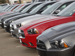 Fiat Chrysler Recalling More Than 1.1 Million Vehicles