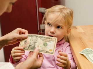 Would Your Child Pass This '$20 Challenge'?
