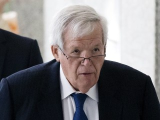 Dennis Hastert Wants Sex-Abuse Accuser to Return Hush Money