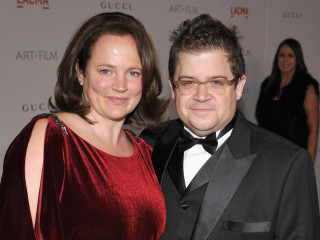 Patton Oswalt Pens Moving Tribute to Late Wife