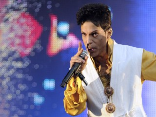 Audio From Prince's Plane: 'An Unresponsive Passenger'