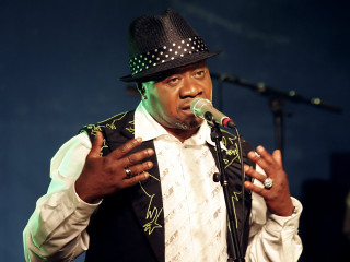 World Music Star Papa Wemba Dies After Collapsing on Stage in Ivory Coast