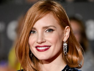 How Jessica Chastain's Looking to Change Hollywood