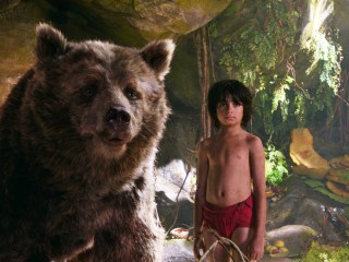 'Huntsman' Sequel Misfires, 'Jungle Book' Reigns