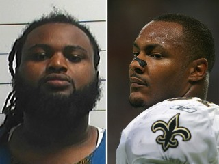 Man Who Killed Saints Star Will Smith Sentenced to 25 Years