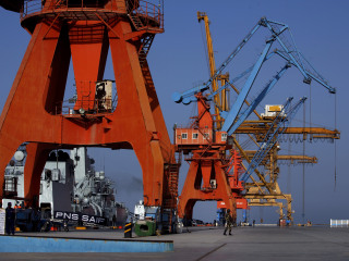 Gwadar Port Project Reveals China's Regional Power Play
