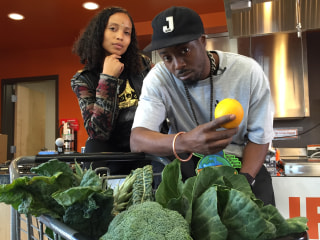 This Vegan Rapper is the O.G. of Eco Hip-Hop (That's Original Gardener)