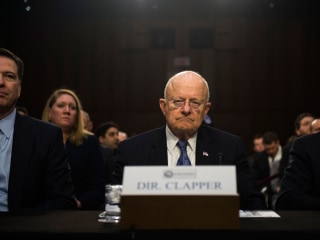 Foreign Hackers May Be Targeting Presidential Candidates: Spy Chief