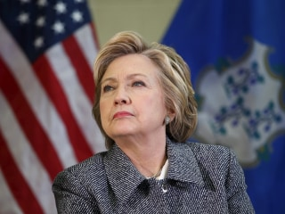 Judge: It 'May Be Necessary' to Depose Hillary Clinton in Email Case