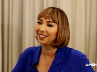'Orange is the New Black' Actress Jackie Cruz: From Homelessness to Stardom