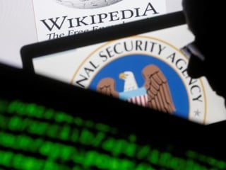 Traffic to Wikipedia Terrorism Entries Plunged After Snowden Revelations