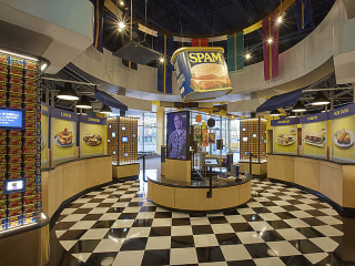 New 14,000-Square-Foot Spam Museum Opens in Minnesota