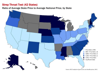 U.S. Health Care Prices Are All Over the Map, New Study Finds