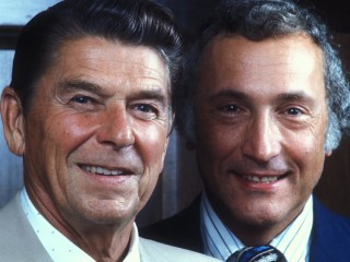 Tapping Fiorina Early, Cruz Echoes Reagan's Famous Gamble