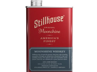 Moonshine Isn't Just for Bootleggers Anymore... But Will It Last?