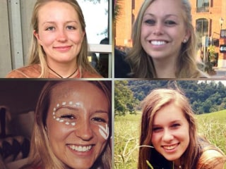 Four University of Georgia Students Killed in Crash Identified