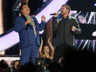Voices: United We Sang at the Latin Billboard Awards