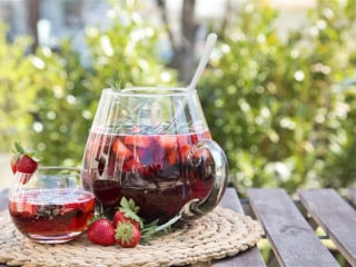 Sangria 6 Ways: Because We Can't Get Enough of This Pitcher Cocktail