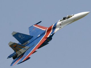 Russian War Plane Flies in 'Unsafe' Manner Near U.S. Aircraft