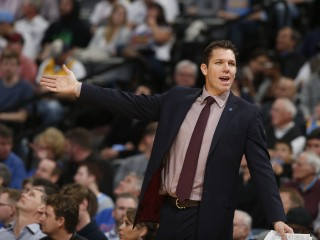 Lakers Announce Multi-Year Deal to Make Walton Next Head Coach