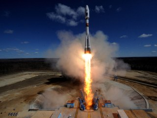 Vostochny Cosmodrome: Russian Space Project Isn't Going to Plan