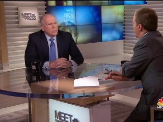 CIA Chief on ISIS: Not Just an Organization, 'It's a Phenomenon'